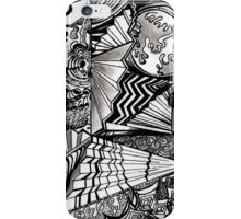 Rethink Your Resources  iPhone Case/Skin