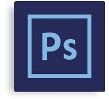 Photoshop CC Canvas Print