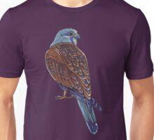 Kestrel - Mini Totem Unisex T-Shirt