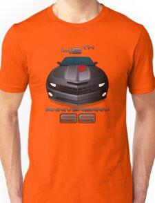 Camaro SS - 45th Anniversary Edition Unisex T-Shirt