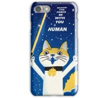 kitty force iPhone Case/Skin