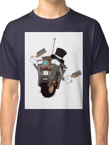 The Gentleman Caller Classic T-Shirt