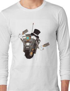The Gentleman Caller Long Sleeve T-Shirt