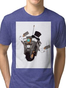 The Gentleman Caller Tri-blend T-Shirt