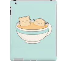 loosen up a little! iPad Case/Skin
