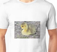 Cute Little Gosling Unisex T-Shirt