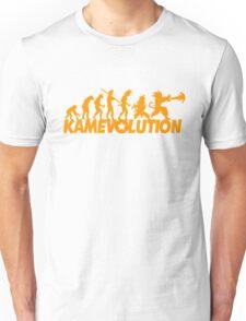 KameEvolution Unisex T-Shirt