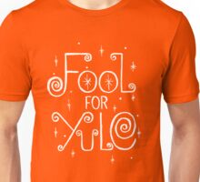 Fool For Yule Unisex T-Shirt