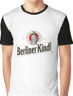 Berliner Kindl Graphic T-Shirt