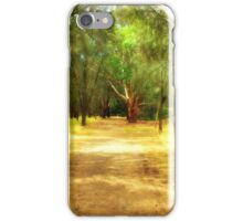 Country Walk iPhone Case/Skin