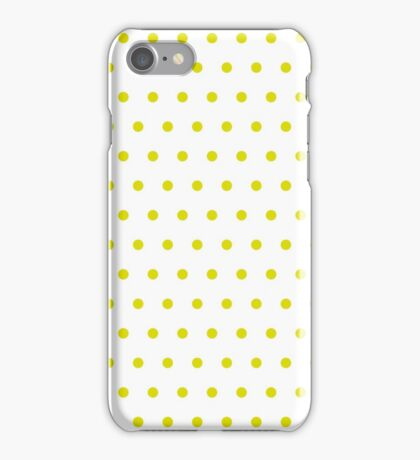 Retro background iPhone Case/Skin