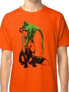 Foxy Elf Classic T-Shirt