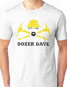 Dozer Dave Unisex T-Shirt