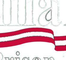 HILLARY FOR PRISON 2017 Sticker