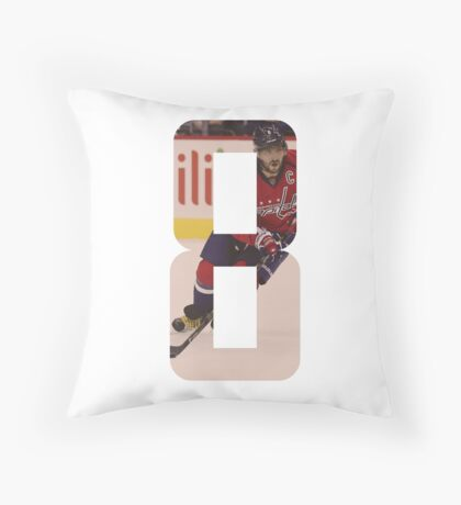 #8 - Alexander the Great Throw Pillow