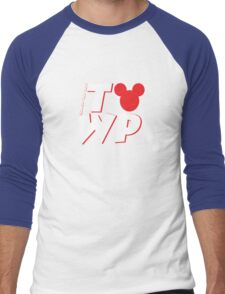 Senior Trip Men's Baseball ¾ T-Shirt