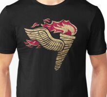 Pathfinder Airborne Wings Medal Unisex T-Shirt