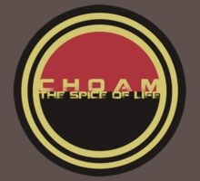 CHOAM - the spice of life Kids Clothes
