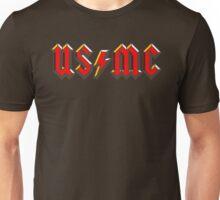 US / MC Unisex T-Shirt