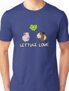 Lettuce Love! Unisex T-Shirt