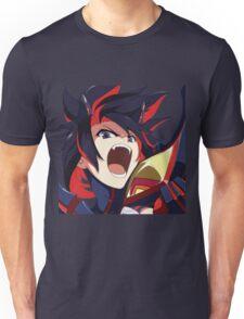 Ryuko Matoi (Kill La Kill) Unisex T-Shirt