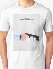 Lost in Translation T-Shirt