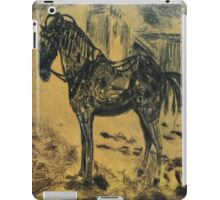 The Charger iPad Case/Skin