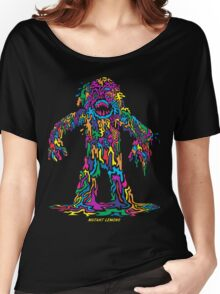 Swamp Thang Women's Relaxed Fit T-Shirt