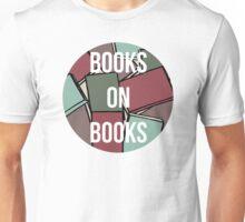 Books on Books Unisex T-Shirt