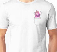 Pocket Princess Unisex T-Shirt