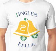 J. Ingles Bells Unisex T-Shirt