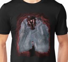 The lost world Unisex T-Shirt