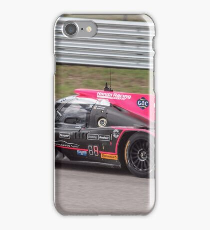 Prototype Sports Car iPhone Case/Skin