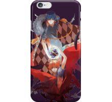 Anime: Haikyuu!! iPhone Case/Skin