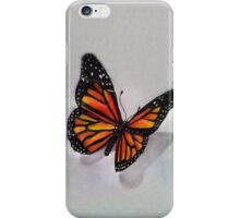 Monarch iPhone Case/Skin