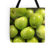 Granny Smith's Apple Tote Bag