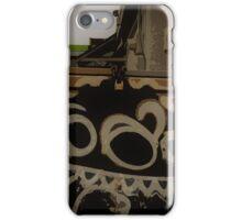 Flattened Cardboard Only iPhone Case/Skin