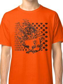 Polka Hermaphrodot Classic T-Shirt