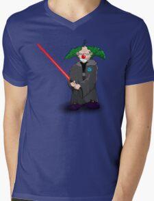 darth clown Mens V-Neck T-Shirt