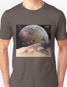 Camels on Mars T-Shirt
