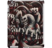 Dead hand Zelda Ocarina of Time iPad Case/Skin