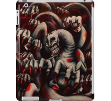 Dead Hand 2 - Zelda Ocarina of Time iPad Case/Skin