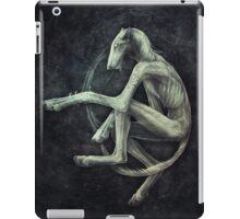 Nethedu iPad Case/Skin