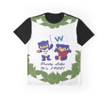 Beyond The Ivy Graphic T-Shirt