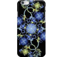 Floral Celebration 2 iPhone Case/Skin