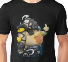 OVERWATCH ROADHOG Unisex T-Shirt