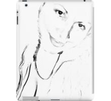 Niko iPad Case/Skin