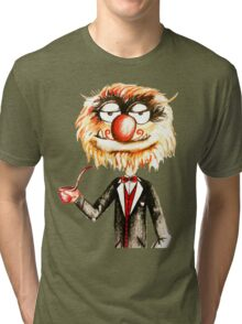 Suave Animal The Muppets  Tri-blend T-Shirt