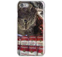campbells cats iPhone Case/Skin