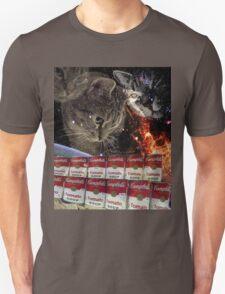 campbells cats T-Shirt